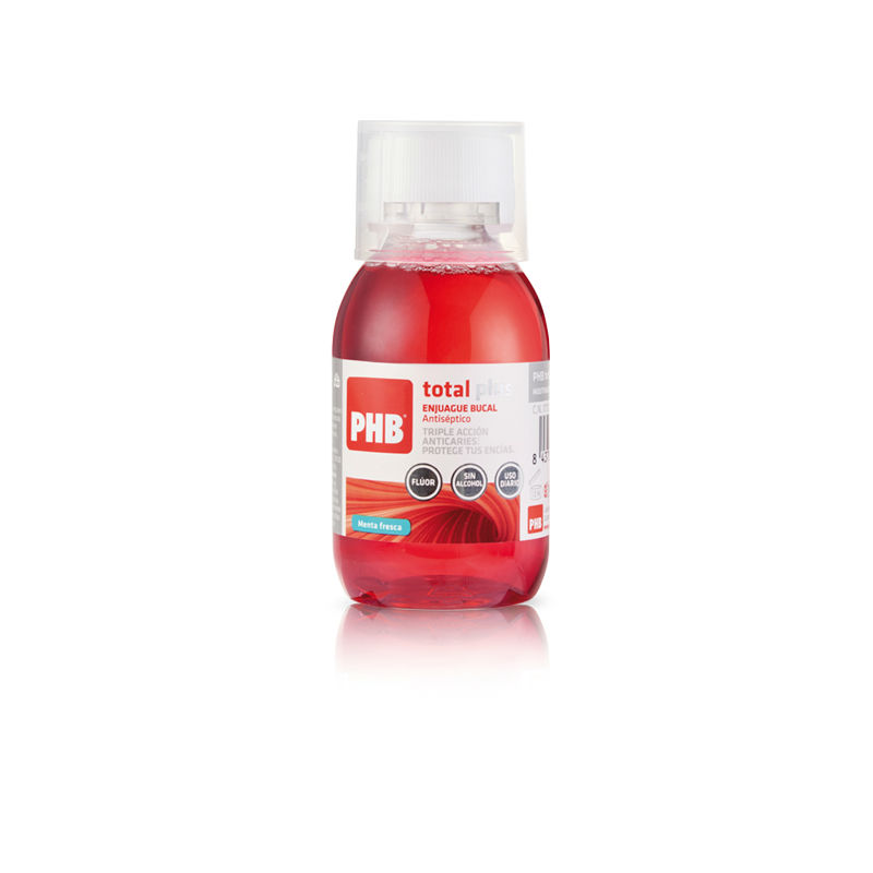 Enjuague de viaje PHB® Total Plus 100ml