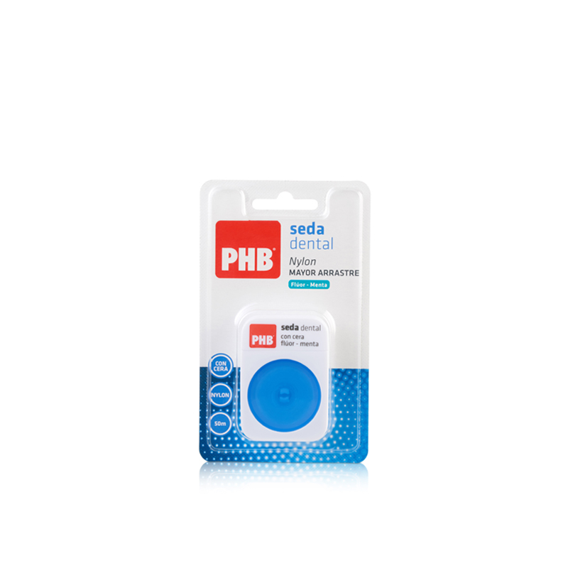 Seda Dental PHB® Flúor-Menta