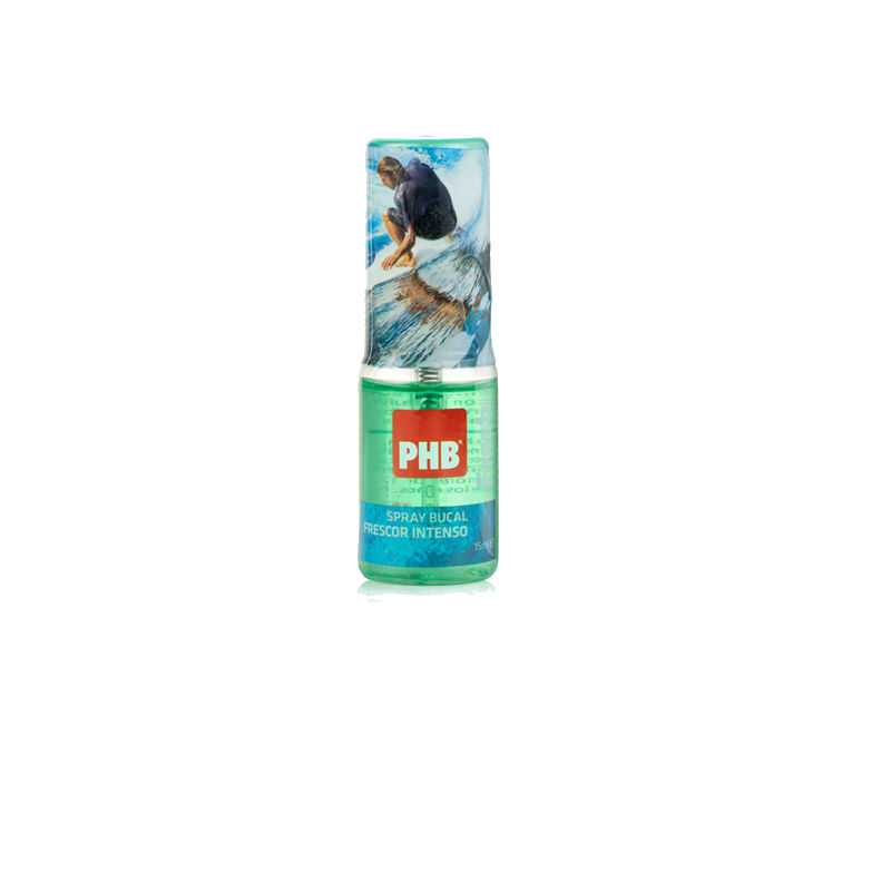 Spray Bucal 15ml PHB® Fresh