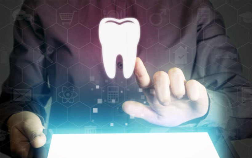 Clinica dental: Reto digital
